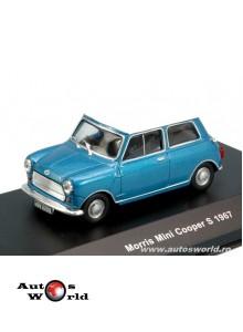 Mini Morris Cooper S 1967, 1:43 Solido