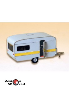 Rulota - Caravan, 1:43 Kovap