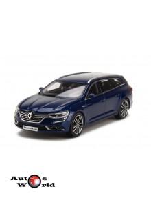 Macheta auto Renault Talisman Estate 2016 Editie Limitata, 1:43 Norev ...