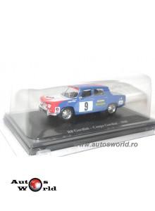 Renault 8 Gordini 1968, 1:43 Altaya