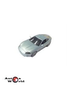 Macheta auto Jaguar XK Coupe, 1:43 Deagostini/IST