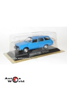 Dacia 1300 Break - Masini de Legenda RO, 1:43 Deagostini