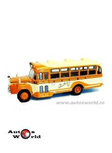 Autobus Isuzu BXD 30, 1:43 Ixo