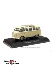Volkswagen Combi Type 2 (T1), 1:64 Solido