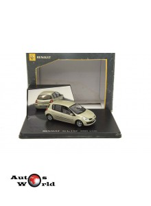 Renault Clio 3 2005, 1:43 Solido