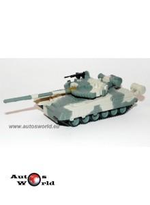 VM T-80 Tank, 1:72 Eaglemoss