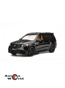 Macheta auto Mercedes-Benz AMG GLS 63 Brabus 850XL, 1:18 GT Spirit