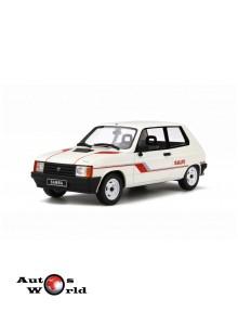 Macheta auto Talbot Samba Rally, 1:18 Otto Models