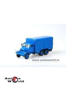Praga V3S Container Truck, 1:43 Abrex