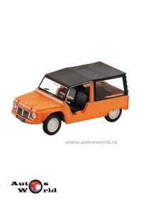 Citroen Mehari, 1:43 Mondo Motors