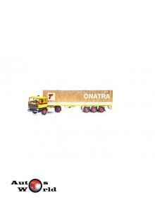 Macheta camion DAF 2800 1973-87, 1:43 Ixo