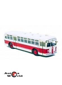Autobuz ZIL 154 1946, 1:43 Ixo