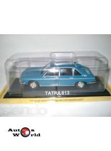 Tatra 613 - Masini de Legenda RO, 1:43 Deagostini