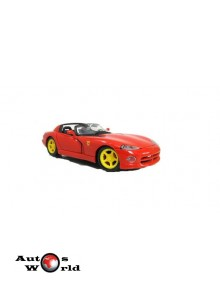Macheta auto Dodge Viper RT/10 Convertible 1996, 1:43 Universal Hobbies ...