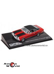 Opel Commodore A 1970-71, 1:43 IXO