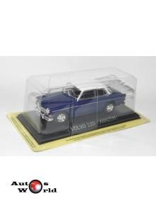 Volvo Amazon - Masini de Legenda RO, 1:43 Deagostini