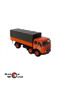 Macheta Camion Mercedes Benz LP333 6wheels, 1:43 Ixo