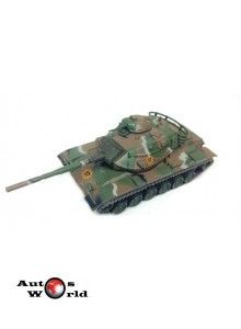 VM M60A3 Tank, 1:72 Eaglemoss
