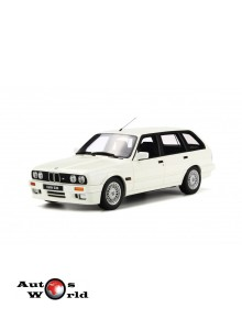 Macheta auto BMW E30 Touring M Pack, 1:18 Otto Models