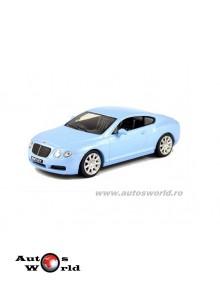 Bentley Continental GT, 1:43 IXO/IST