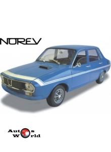 Renault 12 Gordini, 1:18 Norev