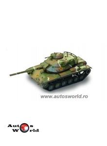VM M60A3 Patton US Tank, 1:72 Eaglemoss