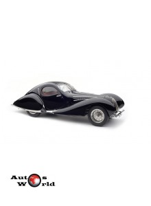 "CMC: Talbot-Lago Coupé T150 C-SS Figoni & Falaschi ""Teardrop"", 1937-39 black, 1:18 CMC"