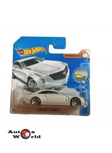Macheta auto Cadillac Elmiraj, 1:64 Hotwheels