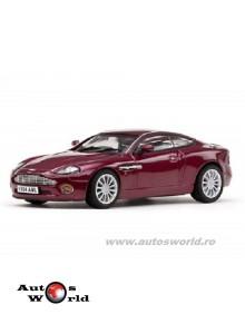 Aston Martin Vanguish rosu 2002, 1:43 Vitesse