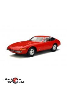 Macheta auto Ferrari 365 GTB/4 Daytona, 1:12 GT Spirit