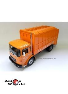 Camion ROMAN 10.215 Salubritate, 1:43 Ixo