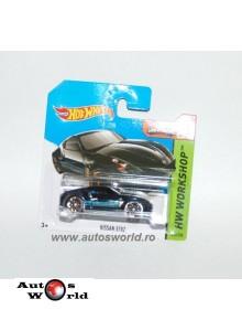 Nissan 370Z, 1:64 Hotwheels