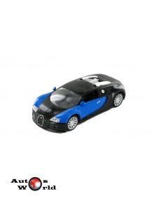 Macheta auto Bugatti Veyron 2012, 1:43 Ixo/IST