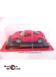 Ferrari 458 Italia, 1:43 Eaglemoss
