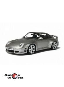 Macheta auto Porsche 911 Ruf CTR 2, 1:18 GT Spirit