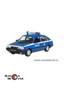 FSO Polonez Caro Police- Kultoweauta PL, 1:43 Deagostini/IST