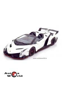 Lamborghini Veneno Roadster, 1:18 Kyosho - OUISA