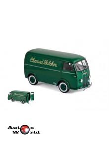 Macheta auto Chenard & Walcker 1500 Kg Type CHV (1946) 1:18 verde Norev