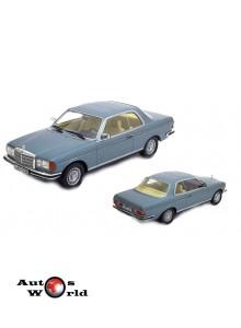 Macheta auto MERCEDES-BENZ 280 CE (1980) 1:18 Norev