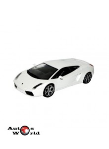 Macheta auto Lamborghini Gallardo, 1:43 Deagostini/IST