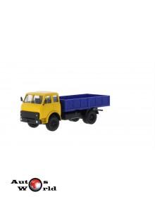 Macheta Camion MAZ 5335 galben, 1:43 Special Co