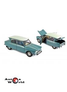 Macheta auto CITROEN Ami 6 (1964) 1:18 verde Norev