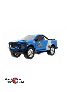 "Macheta auto Rescue Truck ""Jurassic World"", 1:43 Jada"