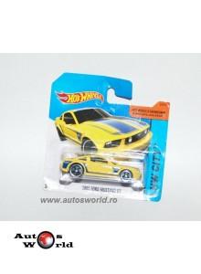 Ford Mustang GT '05, 1:64 Hotwheels