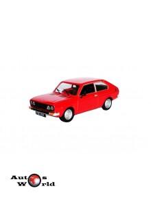 Fiat 128 3P, 1:43 Deagostini/IST