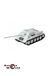 VM SU-100 Tank, 1:72 Eaglemoss
