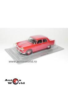 Peugeot 404 - Kultoweauta PL, 1:43 Deagostini/IST