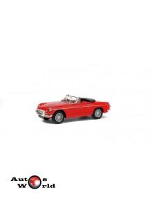 Macheta auto MG Type B, 1:43 Solido