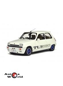 Macheta auto Renault 5 Gordini, 1:18 Otto Models