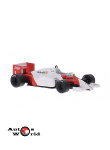 Macheta auto McLaren MP4/2C, No.1, A.Prost, 1:43 Ixo